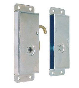 Type 1 Latches and Receivers